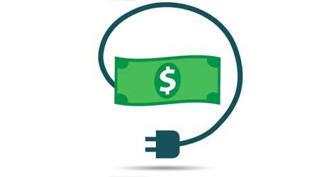 commercial utility rebates