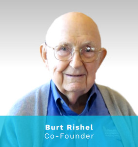 Burt Rishel, Co-Founder