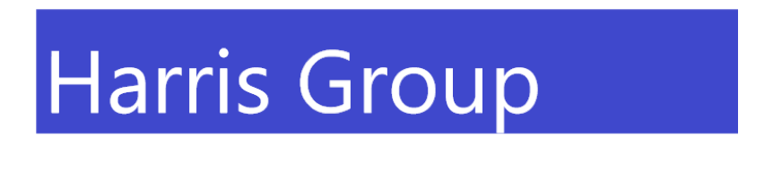 Harris Group Integrators