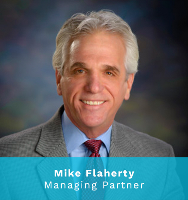 Mike Flaherty, Managing Partner