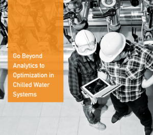 Discover the differences in chilled water plant efficiency improvement models in our Go Beyond Analytics in Chilled Water Systems white paper
